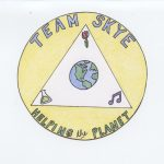 Team Skye, environmental group for teens